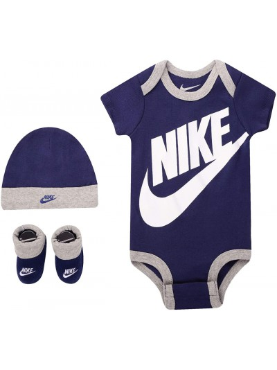 Nike - MN0073 Set junior...