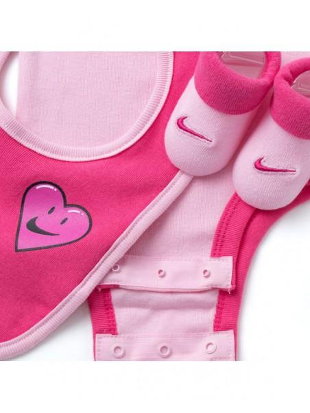 Nike - NN0537 A8F Set...