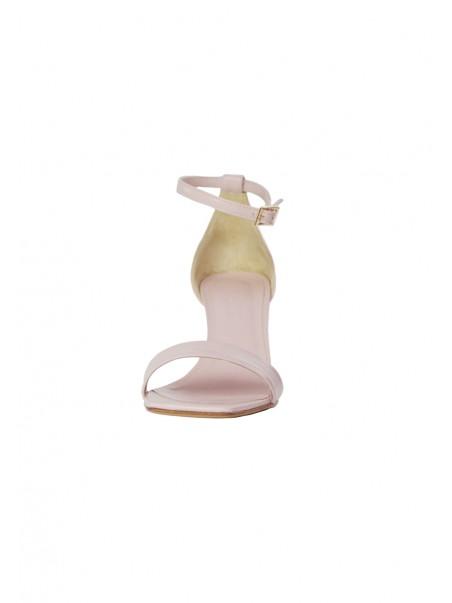 Mc2020 - L102 Sandalo Nude