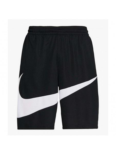 Nike - BV9385 Shorts uomo Nero