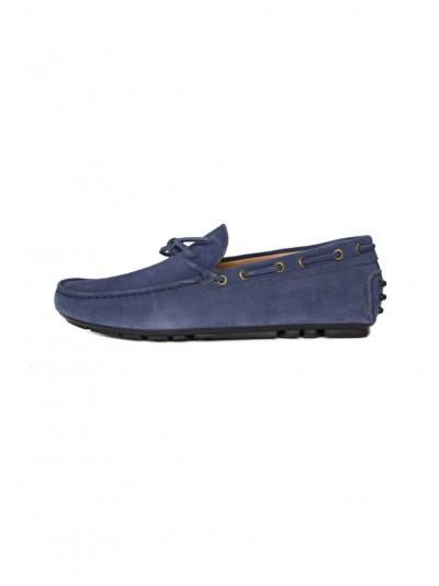 Hilton - 6070 Mocassino Jeans