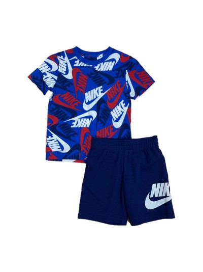 Nike - 66H749 Completo...