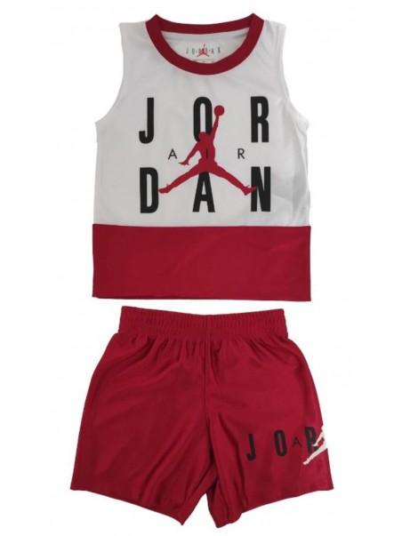 Jordan - 85A395 Completo...