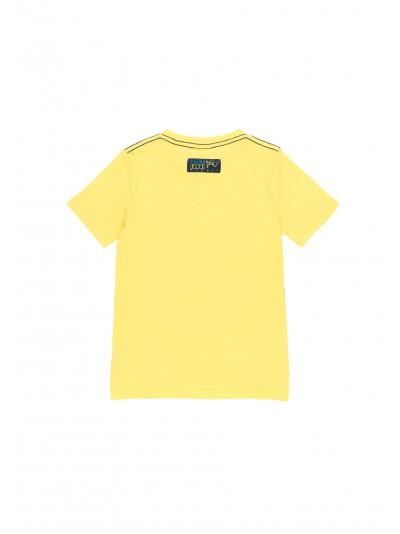Boboli - 502030 M T-shirt...