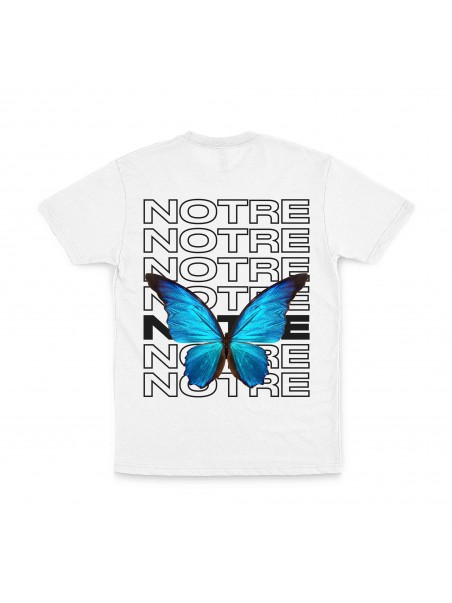 Notre - NT003 BUTTERFLY...