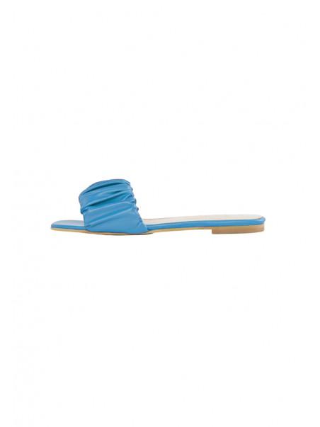 Ciabatta Mc2020 Blu Velvet
