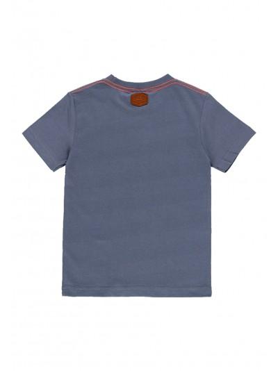 Boboli - 522010 M T-shirt...