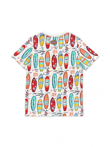 Boboli - 522032 M T-shirt...