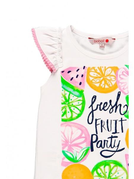 Boboli - 822293 F T-shirt...