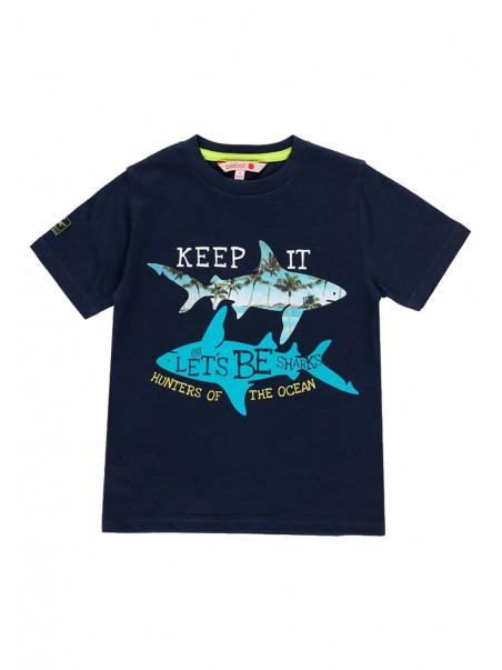 Boboli - 832159 M T-shirt...