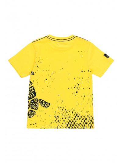 Boboli - 832227 M T-shirt...