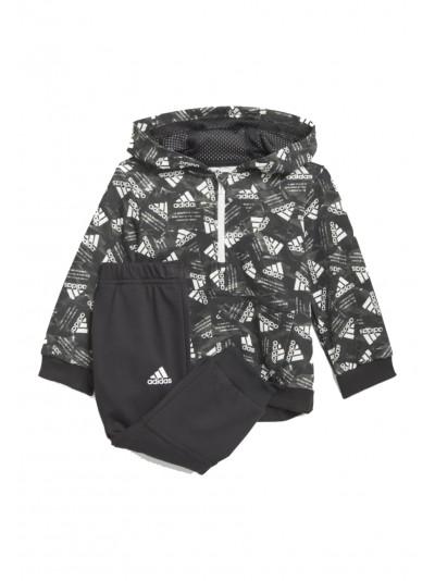 Adidas - GM8964 Tuta junior...