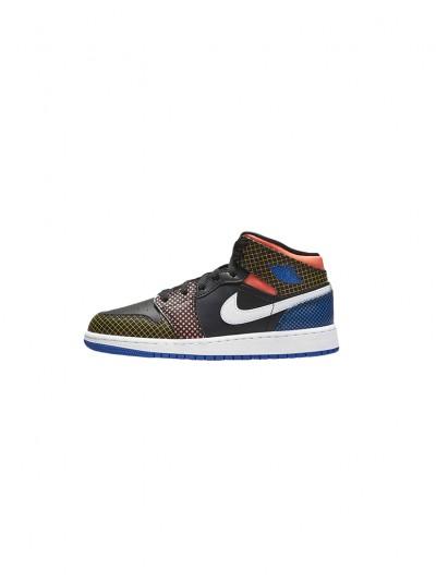 Jordan - DC4092 Sneakers Black