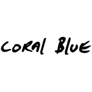 Coral Blue Fusion